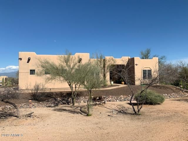 29745 N 152ND Street, Scottsdale, AZ 85262