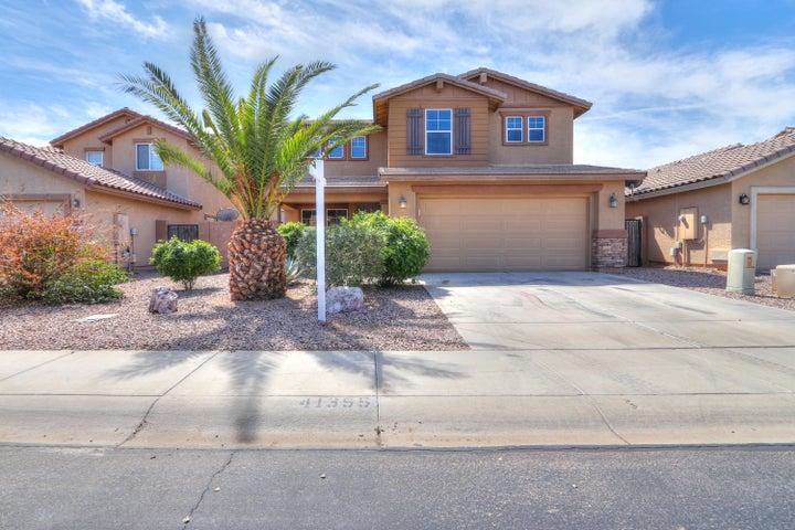 41355 W BRAVO Drive, Maricopa, AZ 85138