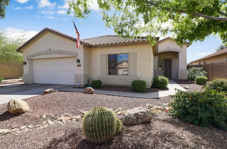 12545 W MODESTO Drive, Litchfield Park, AZ 85340