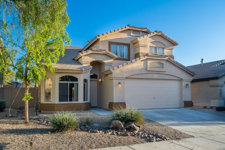 12434 W RANCHO Drive, Litchfield Park, AZ 85340