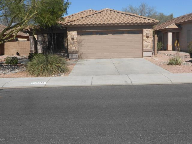 15672 W SAGUARO Lane, Surprise, AZ 85374