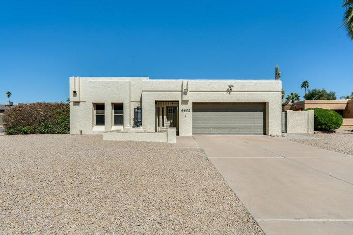 6602 E PHELPS Road, Scottsdale, AZ 85254