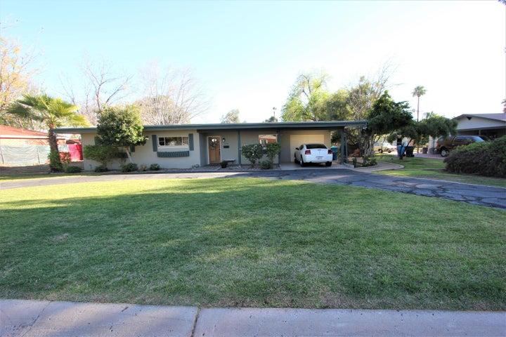 4109 E LEWIS Avenue, Phoenix, AZ 85008