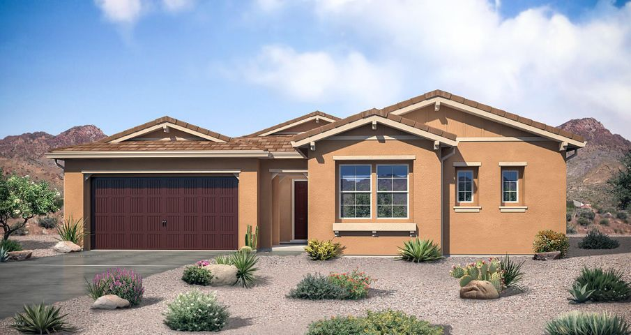 26258 N 106TH Drive, Peoria, AZ 85383