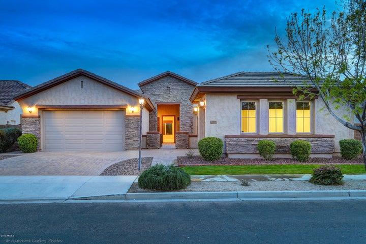 2105 E CRESCENT Place, Chandler, AZ 85249