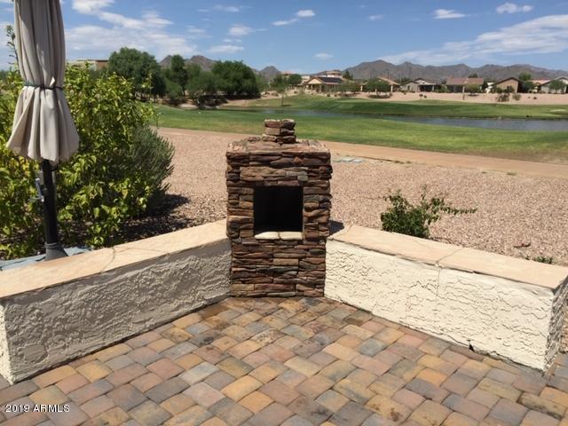 23348 W Arrow Drive, Buckeye, AZ 85326