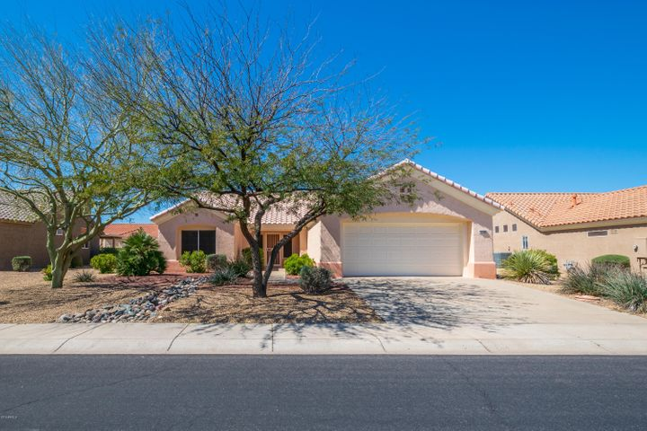 22608 N LAS LOMAS Lane, Sun City West, AZ 85375