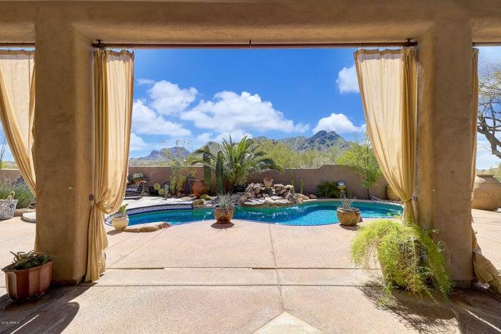 11433 E JUAN TABO Road, Scottsdale, AZ 85255