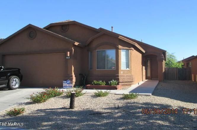 2346 E CALLE SIERRA DEL MANANTIAL Street, Tucson, AZ 85706