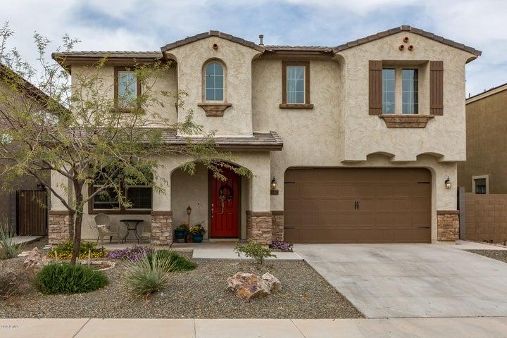 38100 W SANTA CLARA Avenue, Maricopa, AZ 85138