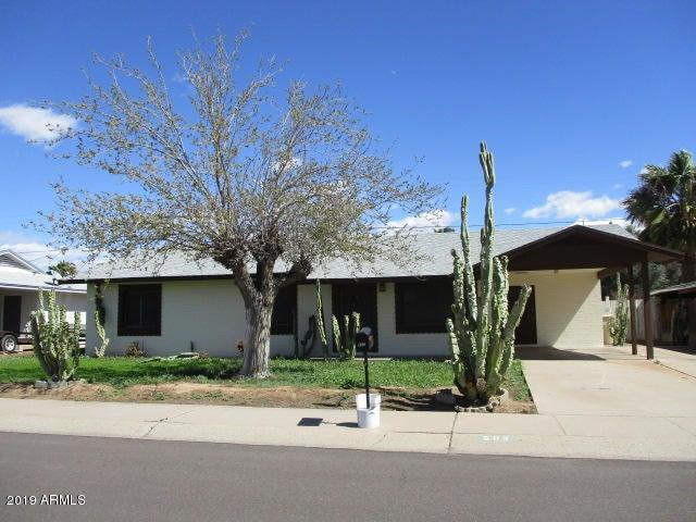 603 E Ironwood Drive, Buckeye, AZ 85326