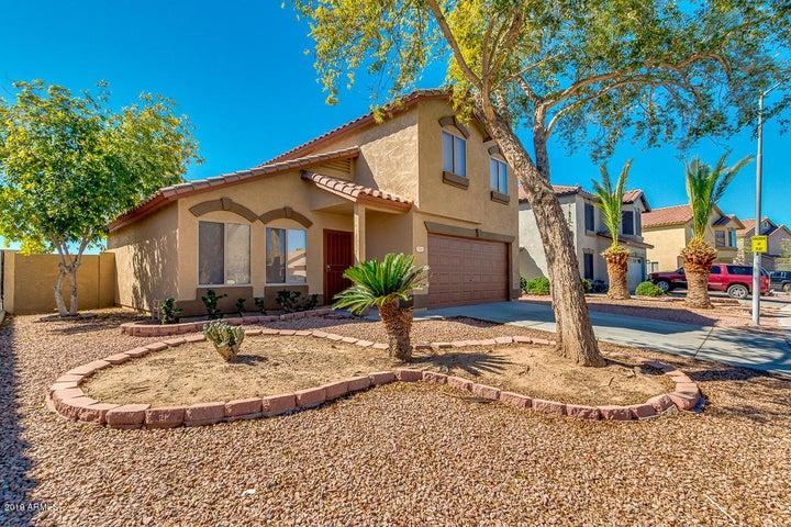 7591 W KRALL Street, Glendale, AZ 85303