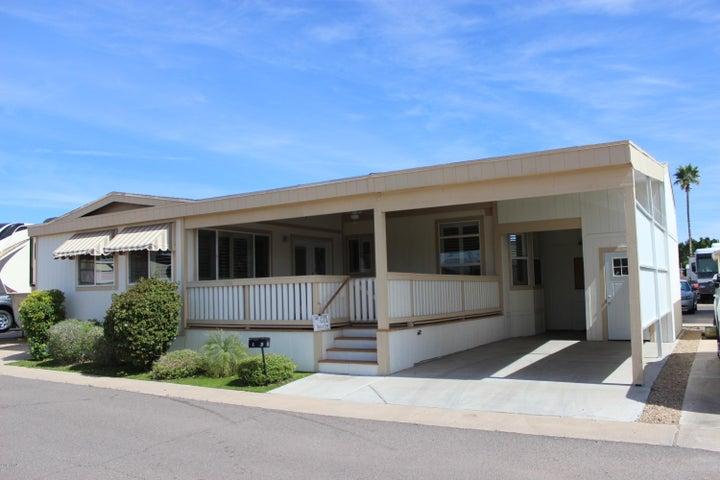 3020 E MAIN Street, 23, Mesa, AZ 85213