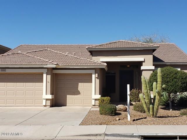 24568 N 74TH Place, Scottsdale, AZ 85255