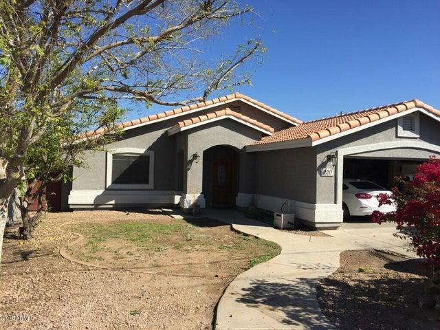 220 W VINEYARD Road, Phoenix, AZ 85041