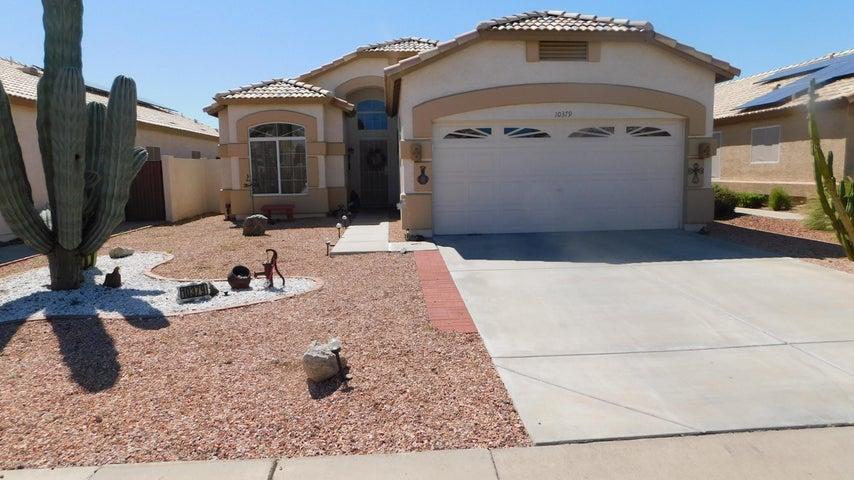 10379 W POTTER Drive, Peoria, AZ 85382