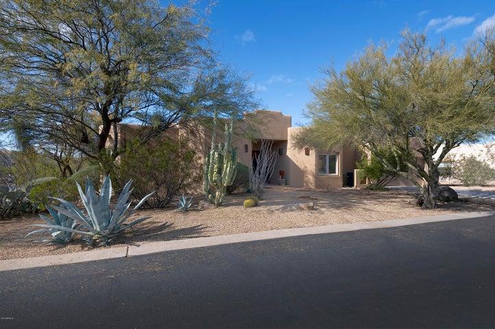 5423 E MIRAMONTE Drive, Cave Creek, AZ 85331