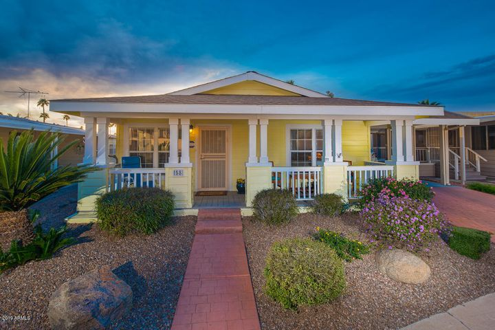 16814 N Canterbury Drive, 58, Phoenix, AZ 85023