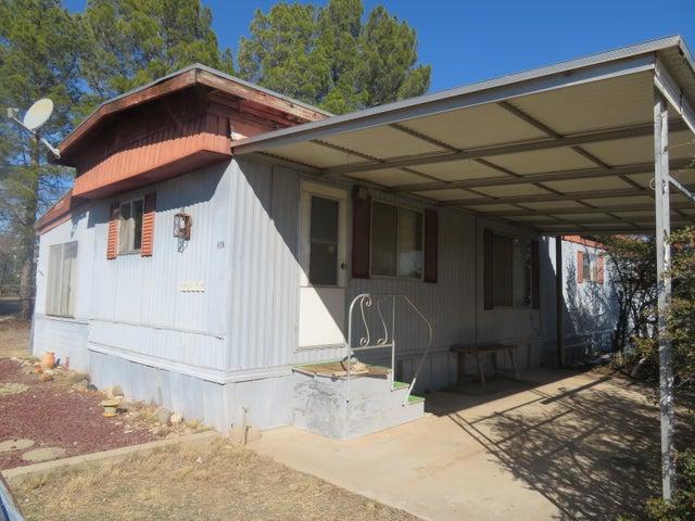 926 E COCONINO Street, Cottonwood, AZ 86326