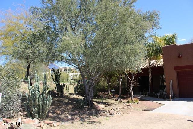 33645 S RIDGEWAY Road, Black Canyon City, AZ 85324