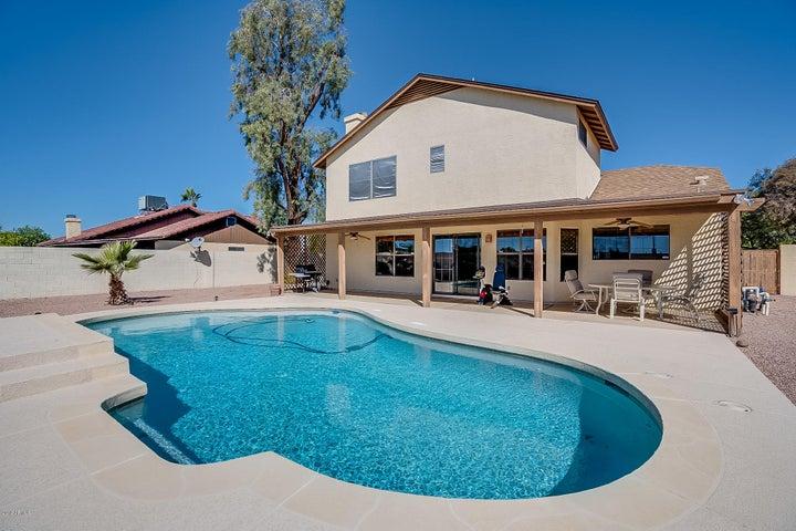 2719 E HOPE Street, Mesa, AZ 85213