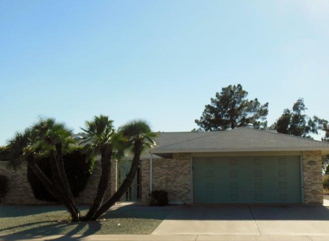 19814 N PALO VERDE Drive, Sun City, AZ 85373