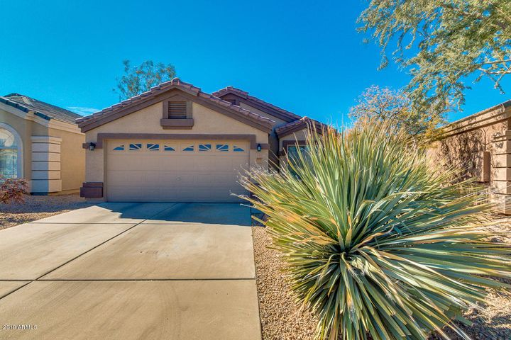 4131 E DESERT SKY Court, Cave Creek, AZ 85331