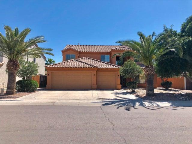 1043 W WILDHORSE Drive, Chandler, AZ 85286