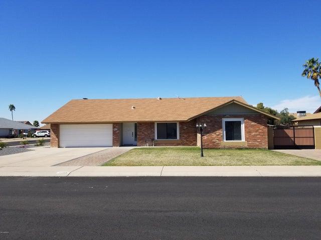 14018 N 44TH Drive, Glendale, AZ 85306