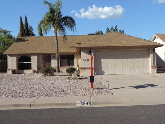 5946 E ELMWOOD Street, Mesa, AZ 85205