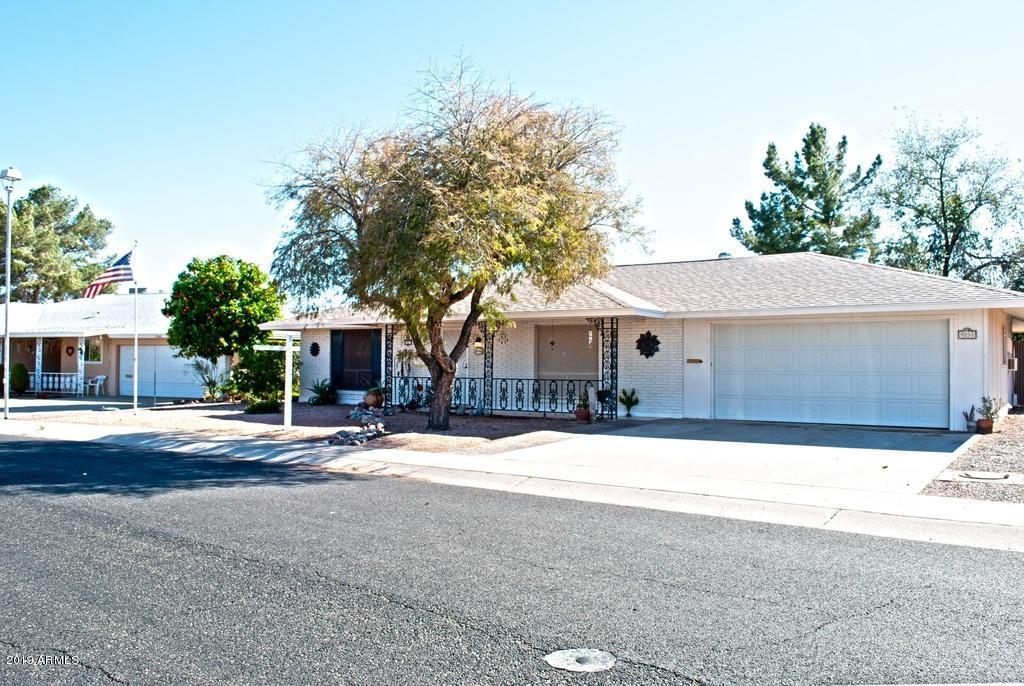 9231 W ELKHORN Drive, Sun City, AZ 85351