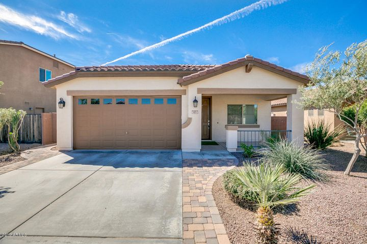 805 W WITT Avenue, San Tan Valley, AZ 85140