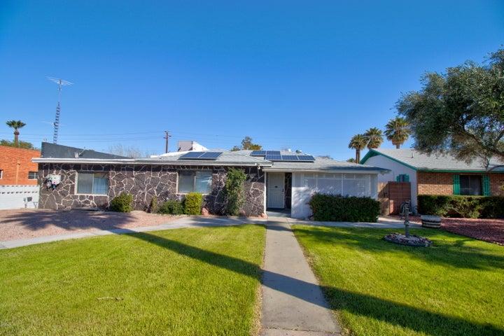 812 E 8TH Street, Casa Grande, AZ 85122