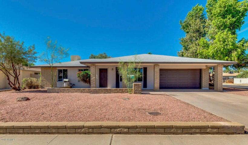 3902 W DAVIDSON Lane, Phoenix, AZ 85051