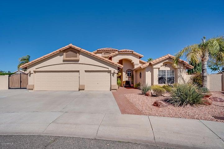 7852 W BEHREND Drive, Glendale, AZ 85308