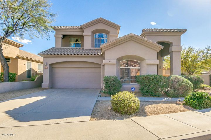 14283 E THOROUGHBRED Trail, Scottsdale, AZ 85259