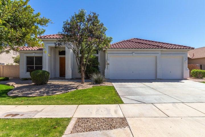 4723 S OLEANDER Drive, Chandler, AZ 85248