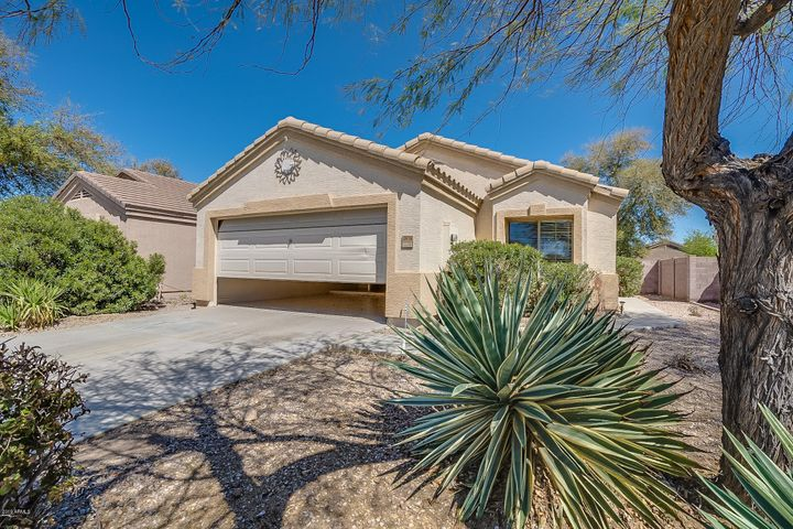 2416 W SILVER CREEK Lane, Queen Creek, AZ 85142