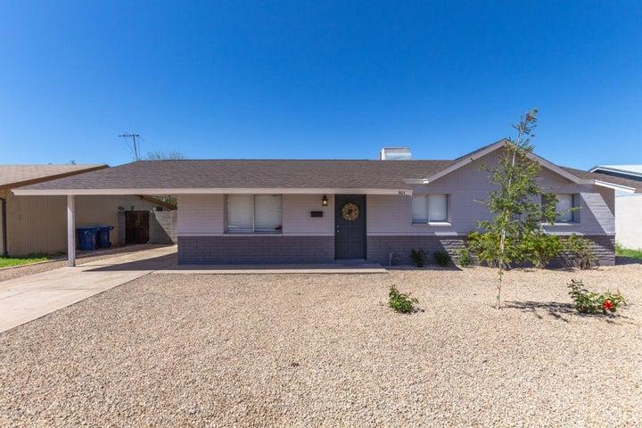 3414 S MARGO Drive, Tempe, AZ 85282