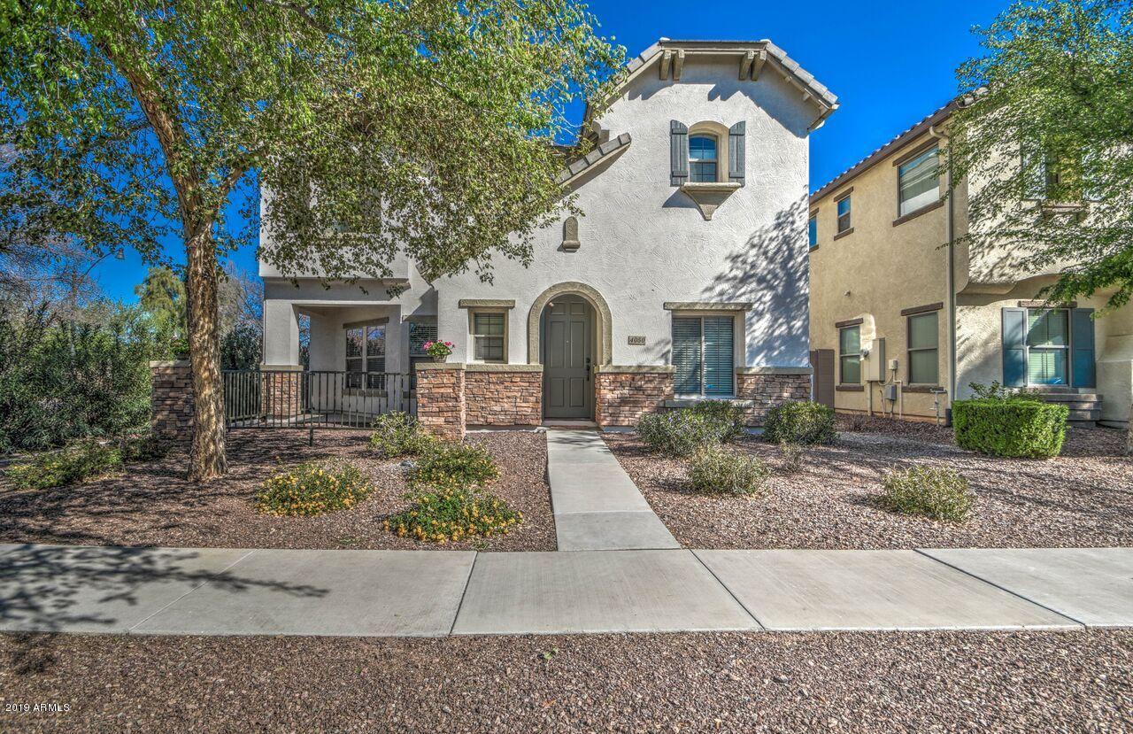 4050 E DEVON Drive, Gilbert, AZ 85296