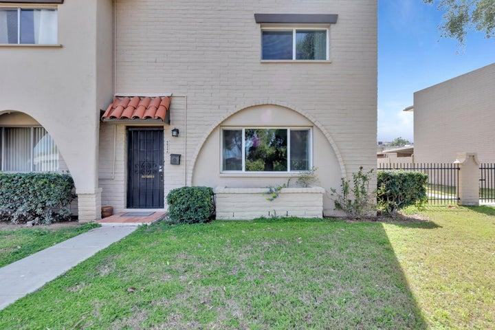 6829 E OSBORN Road, A, Scottsdale, AZ 85251