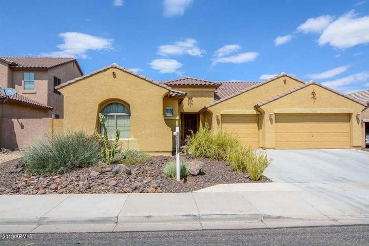 11964 W VILLA CHULA Lane, Sun City, AZ 85373