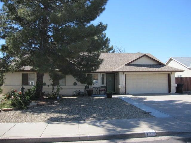712 S MAPLE Street, Mesa, AZ 85206