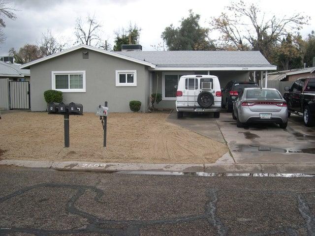 2609 W Morten Avenue, Phoenix, AZ 85051