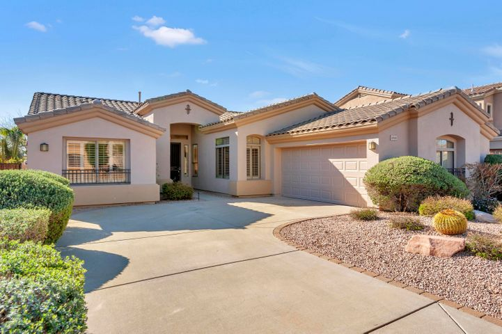 24520 N 74TH Place, Scottsdale, AZ 85255