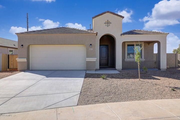 40955 W HENSLEY Way, Maricopa, AZ 85138
