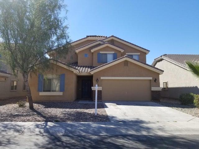 23835 W HIDALGO Avenue, Buckeye, AZ 85326