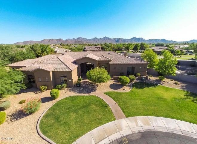 12142 E SAN VICTOR Drive, Scottsdale, AZ 85259