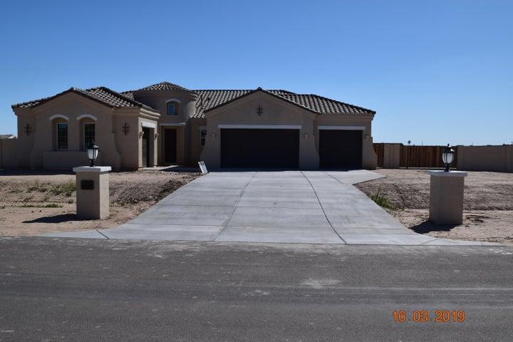 13607 W OCOTILLO Road, Glendale, AZ 85307