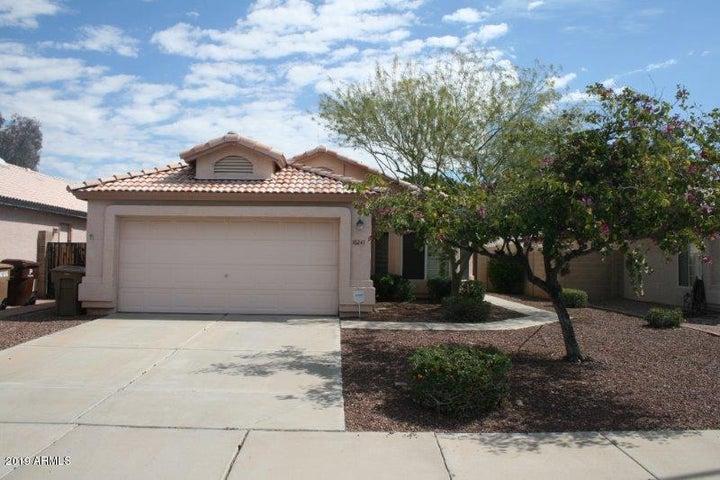 16241 N 91ST Drive, Peoria, AZ 85382